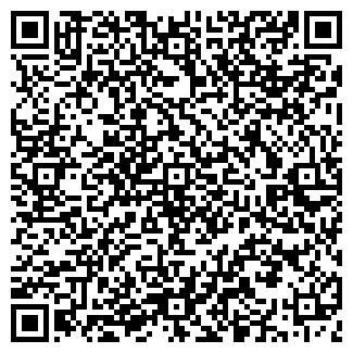 QR-код с контактной информацией организации ООО СЕДЬМАЯ СФЕРА