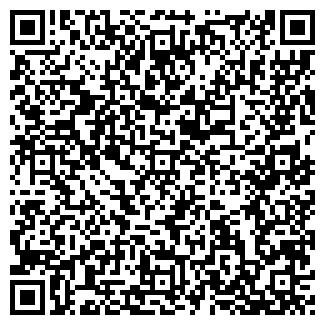 QR-код с контактной информацией организации ООО КОМТЕХ-М