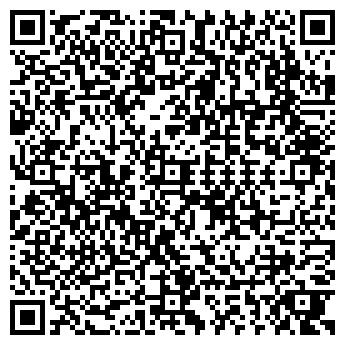 QR-код с контактной информацией организации ТЕПЛОЭНЕРГЕТИК МП