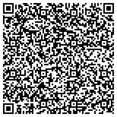 QR-код с контактной информацией организации РЫБИНСКИЙ ЗАВОД ПРИБОРОСТРОЕНИЯ