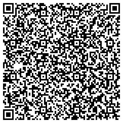 QR-код с контактной информацией организации Креативное агентство «Коперник»