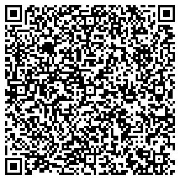 QR-код с контактной информацией организации АССОЦИАЦИЯ ТРАКЕНЕНСКОГО КОНЕВОДСТВА РОССИИ