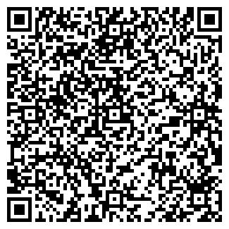 QR-код с контактной информацией организации ЛИКНА, ТОО