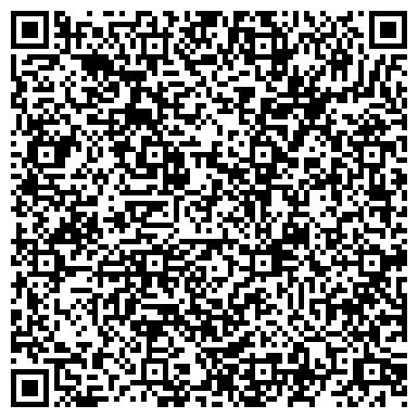 QR-код с контактной информацией организации Рыльский авиационный технический колледж