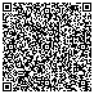 QR-код с контактной информацией организации ПОТРЕБИТЕЛЬСКОЕ ОБЩЕСТВО РЫЛЬСКОЕ