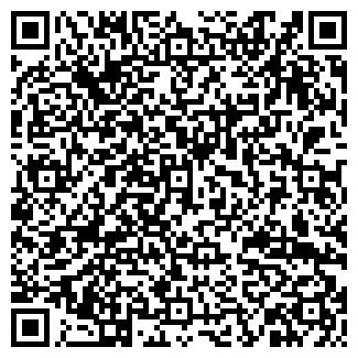QR-код с контактной информацией организации ПМК № 3, ЗАО