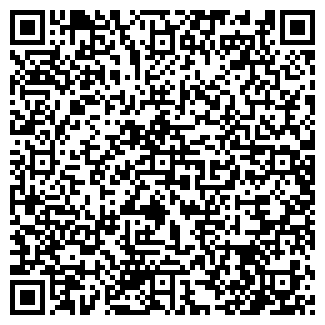 QR-код с контактной информацией организации АВИЛОН ТОО