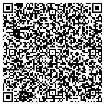 QR-код с контактной информацией организации РЯЖСКОЕ ДРСУ РЯЗАНЬАВТОДОРА