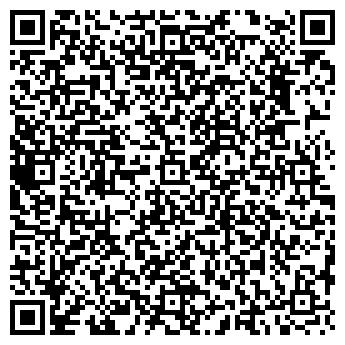 QR-код с контактной информацией организации РОСГОССТРАХ РЯЖСК
