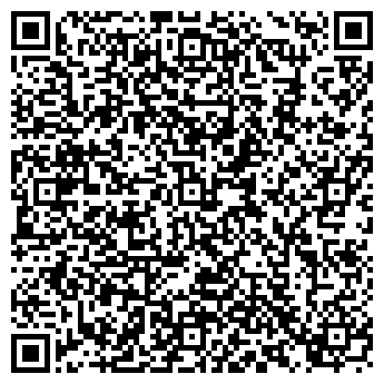QR-код с контактной информацией организации ГАО РЯЖСКИЙ ХЛЕБОКОМБИНАТ