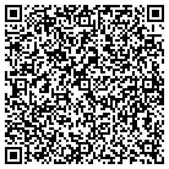 QR-код с контактной информацией организации РЯЖСКИЙ МОЛКОМБИНАТ, ОАО