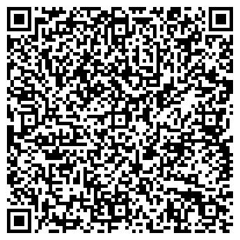 QR-код с контактной информацией организации РЯЖСКИЙ ЛЕСХОЗ, ФГУП