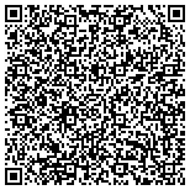 QR-код с контактной информацией организации БЮРО СУДЕБНО-МЕДИЦИНСКОЙ ЭКСПЕРТИЗЫ УПРАВЛЕНИЯ ЗДРАВООХРАНЕНИЯ АДМИНИСТРАЦИИ ОБЛАСТИ