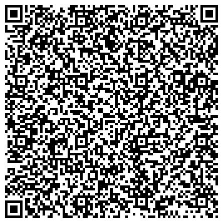 QR-код с контактной информацией организации ИНСПЕКЦИЯ РЫБООХРАНЫ ПО РЯЗАНСКОЙ ОБЛАСТИ