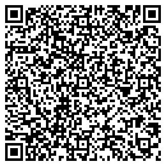QR-код с контактной информацией организации ЖИВОЙ МИР, ЗАО