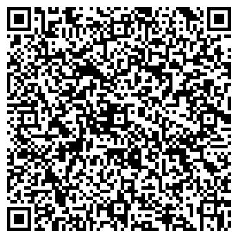 QR-код с контактной информацией организации ПЛАНЕТА ТЕХНО