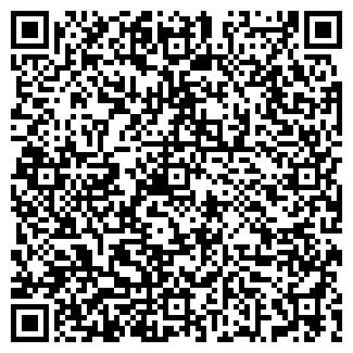 QR-код с контактной информацией организации ТДТ