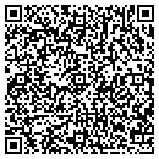 QR-код с контактной информацией организации ИП ЛИМАН