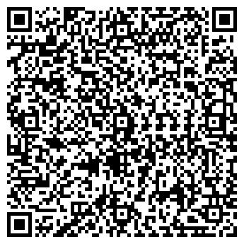 QR-код с контактной информацией организации НА ШАБУЛИНА, ЗАО