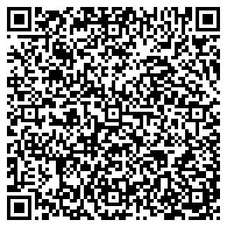 QR-код с контактной информацией организации ООО РОСИНКА-1