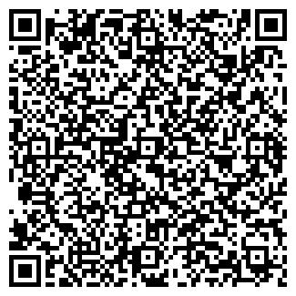 QR-код с контактной информацией организации АМТЕЛ ТПО