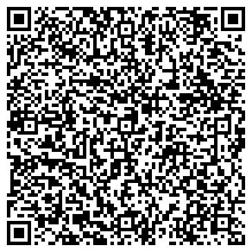 QR-код с контактной информацией организации ДЕНЕЖНИКОВСКИЙ КОМБИКОРМОВЫЙ ЗАВОД