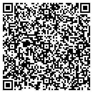 QR-код с контактной информацией организации ООО БРИАН
