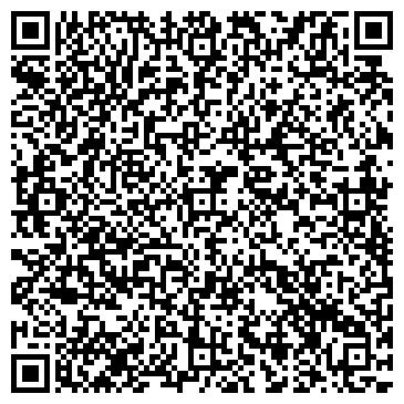 QR-код с контактной информацией организации ВАКРИСИ МАКАРОННАЯ ФАБРИКА