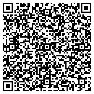 QR-код с контактной информацией организации МИСАНГА СП, ЗАО