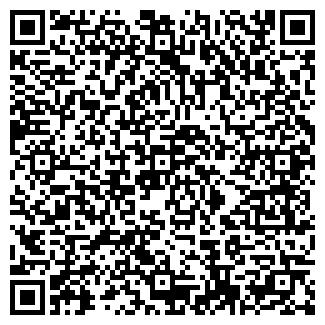 QR-код с контактной информацией организации РЯЗАНСКАЯ ПЧЕЛА