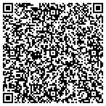 QR-код с контактной информацией организации АТЯШЕВСКИЙ МЯСОПЕРЕРАБАТЫВАЮЩИЙ КОМПЛЕКС РЯЗАНСКИЙ ФИЛИАЛ