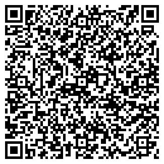 QR-код с контактной информацией организации РЯЗАНСКИЙ БРОЙЛЕР, ОАО