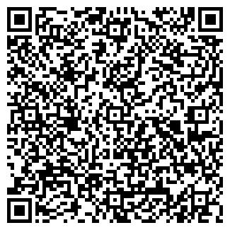QR-код с контактной информацией организации РЯЗМЯСОПРОМ, ЗАО