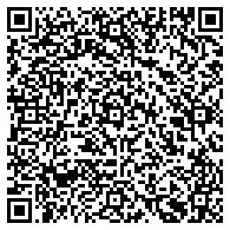 QR-код с контактной информацией организации ФАРКОН