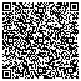 QR-код с контактной информацией организации КОННОВ В.Ф.