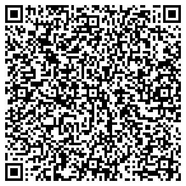 QR-код с контактной информацией организации АЗОН ПРОИЗВОДСТВЕННЫЙ КООПЕРАТИВ
