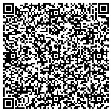 QR-код с контактной информацией организации РЫБА, МАГАЗИН ООО ЗОЛОТАЯ РЫБКА
