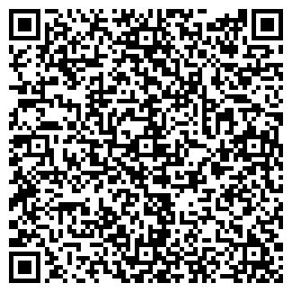 QR-код с контактной информацией организации ЛИБЕЛЛА, ООО