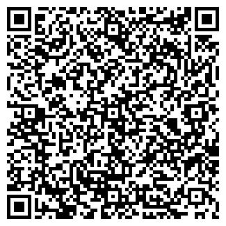 QR-код с контактной информацией организации МАГАЗИН № 7 ОВОЩИ