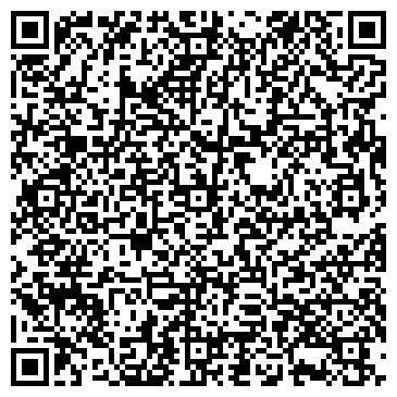 QR-код с контактной информацией организации ОВОЩИ, ПРОДОВОЛЬСТВЕННЫЙ МАГАЗИН ООО СВЕТЛАНА