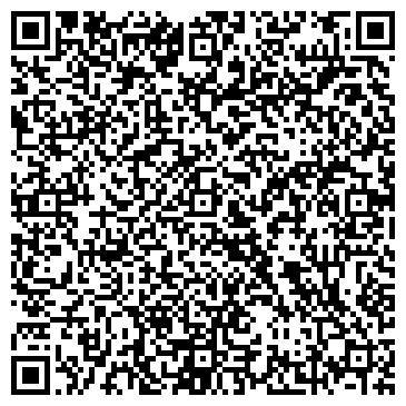 QR-код с контактной информацией организации ОВОЩНОЙ МАГАЗИН ЦВЕТОК ЯБЛОНИ