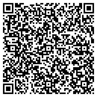 QR-код с контактной информацией организации АИСТ ТОО
