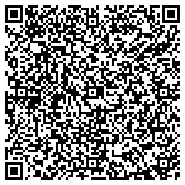 QR-код с контактной информацией организации ПРОДОВОЛЬСТВЕННЫЙ МАГАЗИН № 15 ОВОЩИ