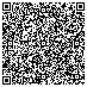QR-код с контактной информацией организации ПРОДОВОЛЬСТВЕННЫЙ МАГАЗИН ОВОЩИ