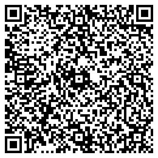 QR-код с контактной информацией организации МАГАЗИН РУЧЕЕК