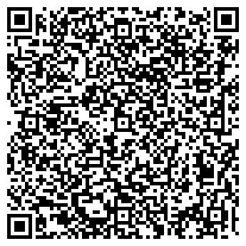QR-код с контактной информацией организации ООО1 ГОРЯЧИЙ ХЛЕБ