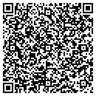 QR-код с контактной информацией организации ПРОГРЕСС ПЛЮС