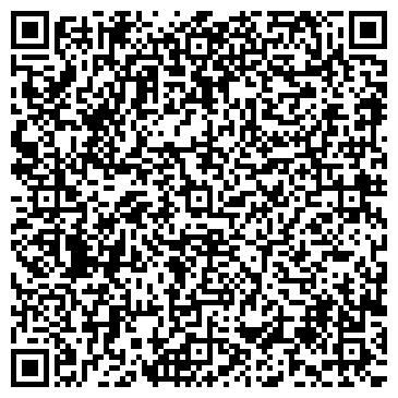 QR-код с контактной информацией организации ТОРГОВЫЙ ЗАЛ АО РЯЗАНЬХЛЕБПРОМ 1