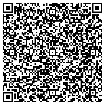 QR-код с контактной информацией организации АЙ БИ СИ КОНСАЛТИНГОВАЯ ГРУППА