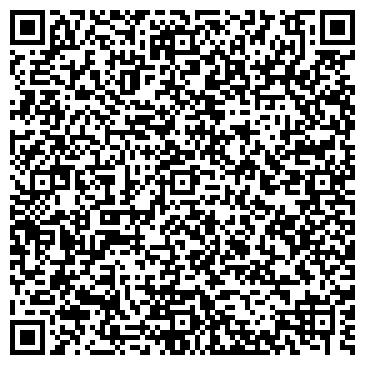 QR-код с контактной информацией организации ХЛЕБОЗАВОД ОАО РЯЗАНЬХЛЕБ № 4
